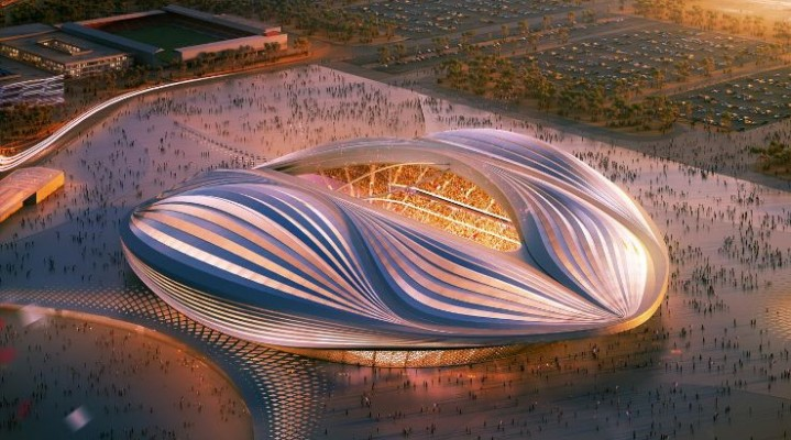Qatar World Cup: Final on December 18, 2022