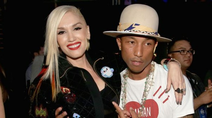 Pharrell Williams and Gwen Stefani to perform in Qatar after handball games
