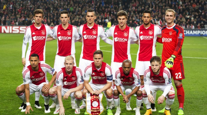 Ajax no Qatar