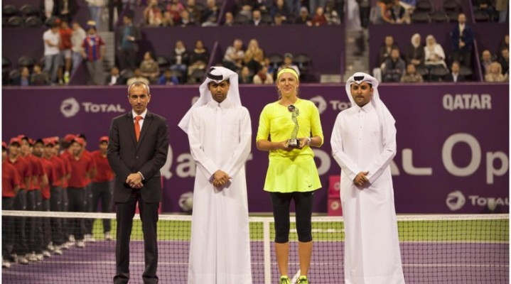 Final do Qatar Open